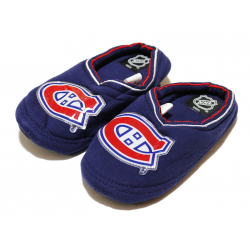 Winter Slippers - NHL