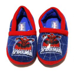 Winter Slippers -  Spider-Man