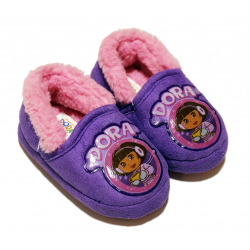 Winter Slippers - Dora