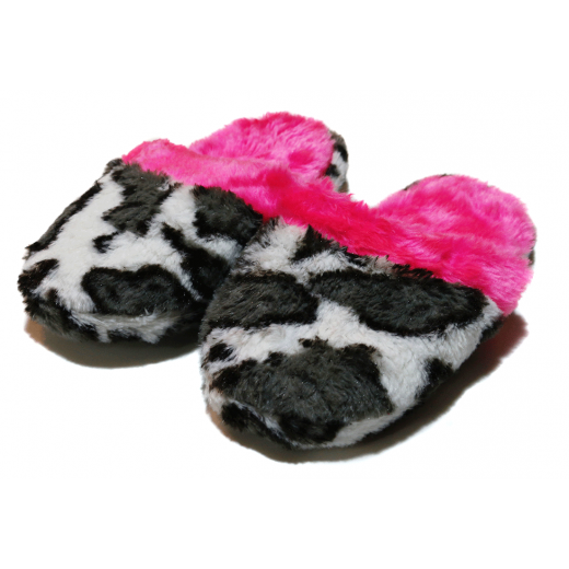 Winter Slippers -  Pink