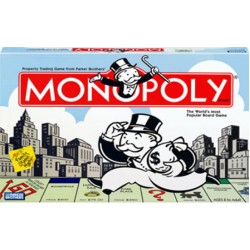Monopoly Classic Edition