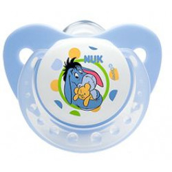 Nuk Silicon Soother Disney Trendline Stage 2 (6-18 months)