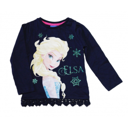Primark Frozen Long Sleeve Shirt (18 Months - 2 Years ) & (2 Years - 3 Years)