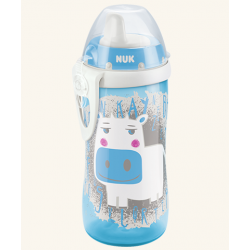 Nuk Kiddy Cup With Clip