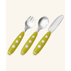 Nuk Easy Learning Maxi Cutlery Set
