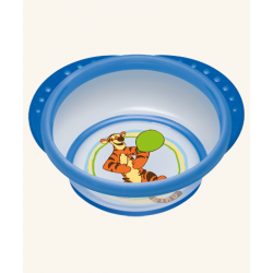 Nuk Disney Feeding Bowl - Blue