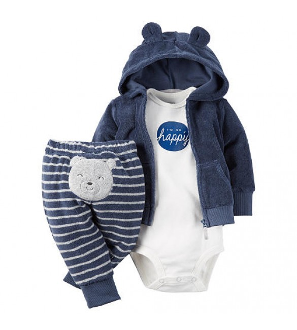 Carter's 3 Piece Set
