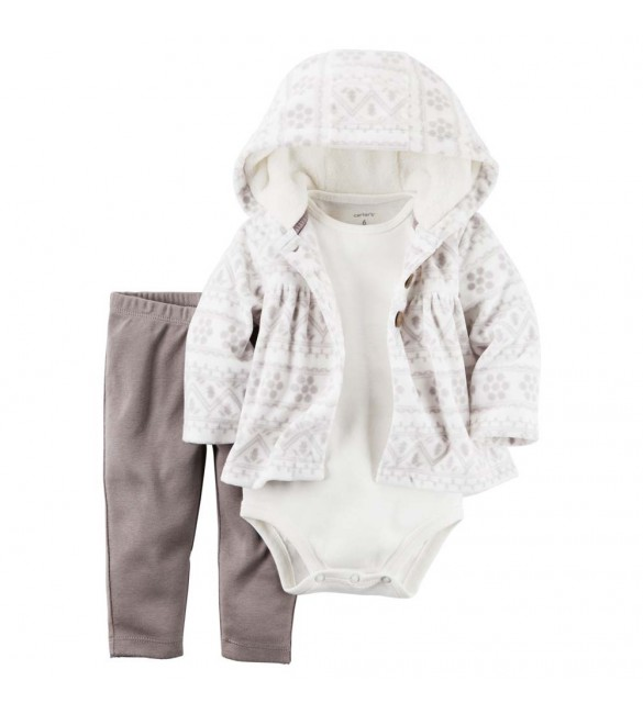 Carter's baby clothing 2 Pcs 9 Months