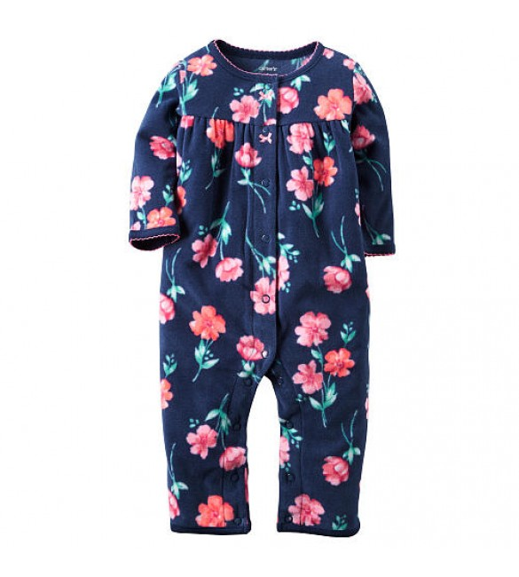 Carter's bodysuit 6 Months (Flowers)