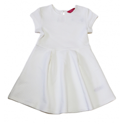 Primark Dress 4-5 Years (White)