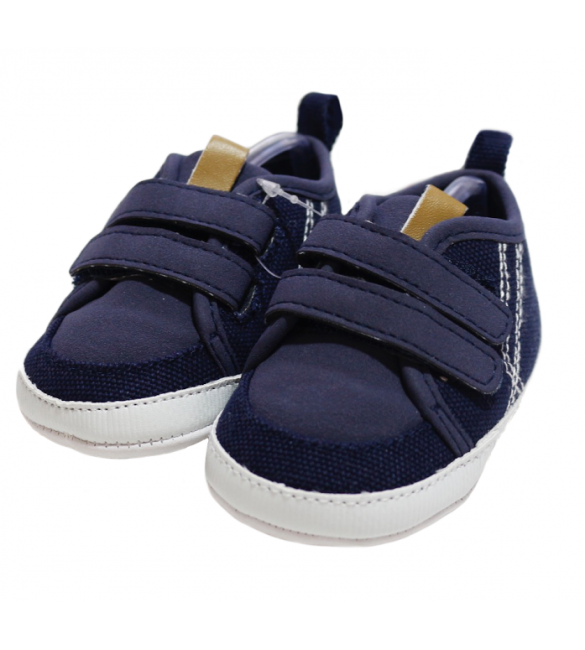 Carter's Baby Boy Shoes 3-6 Months