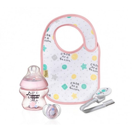 Tommee Tippee Gift Sets, Girl