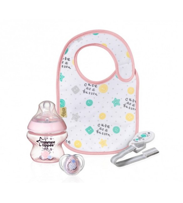 Tommee Tippee  Gift Sets-girl