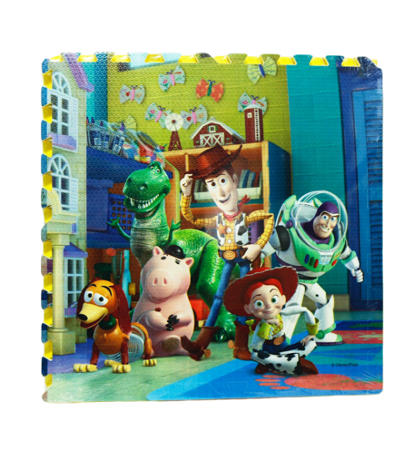 Toy Story 3 Play Mat For Kids
