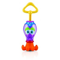 Nuby Squid Squirter Bath Time Toy