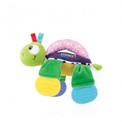 Nuby Floppers Teether Toy
