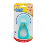 Nuby Coolbite Round Teether with Sterilised Water