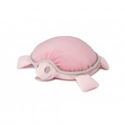 Doomoo Snoogy Warming Soft Toy - Pink