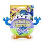 Nuby 3-D Monster Snack Keeper