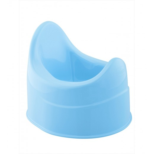 Chicco New Anatomical Potty- Blue