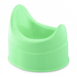 Chicco New Anatomical Potty- Green