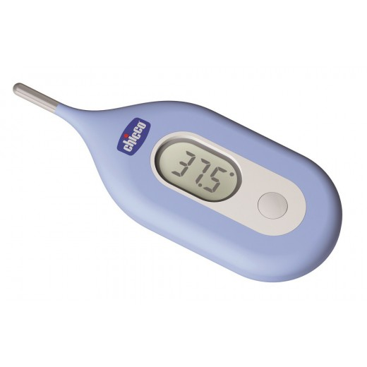 Chicco Digital Anatomical Rectal Thermometer
