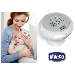 Chicco Infrared Contact Thermometer My Touch