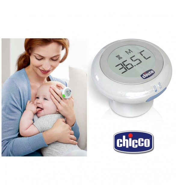 Chicco Infrared ContactThermometer My Touch