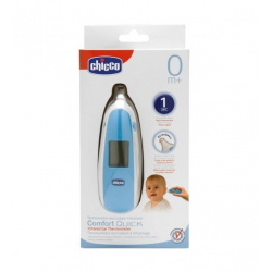 Chicco Infrared Ear Thermometer Comfort Quick