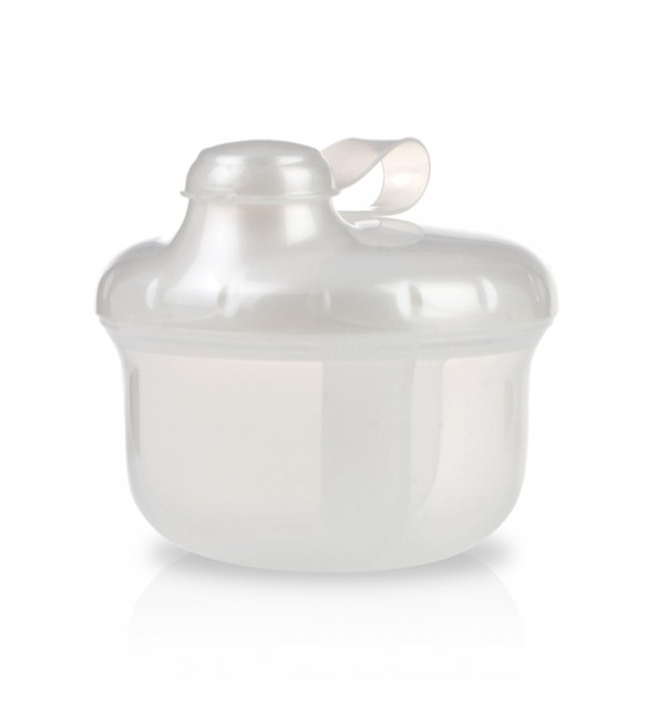 Nuby Baby Milk Powder Dispenser Infant Storage