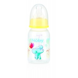 Nuby Feeding Nurser - Elephant (120ml)