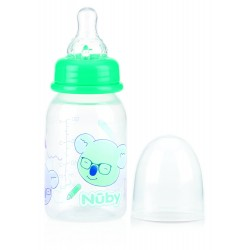 Nuby Feeding Nurser - Koala (120ml)