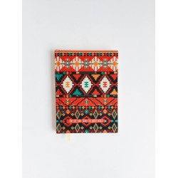 Mofakera Lined Hardcover - Travel - 20x15 cm
