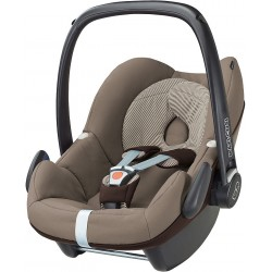 Maxi Cosi Pebble - Eart Brown