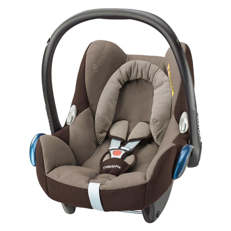 maxi cosi cabrio fix earth brown maxi cosi gear. Black Bedroom Furniture Sets. Home Design Ideas