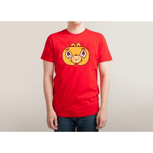 Adam Wa Mishmish T-Shirt - Children