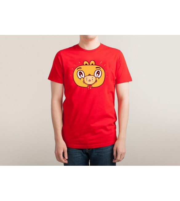 Adam Wa Mishmish T-Shirt/Toddlers