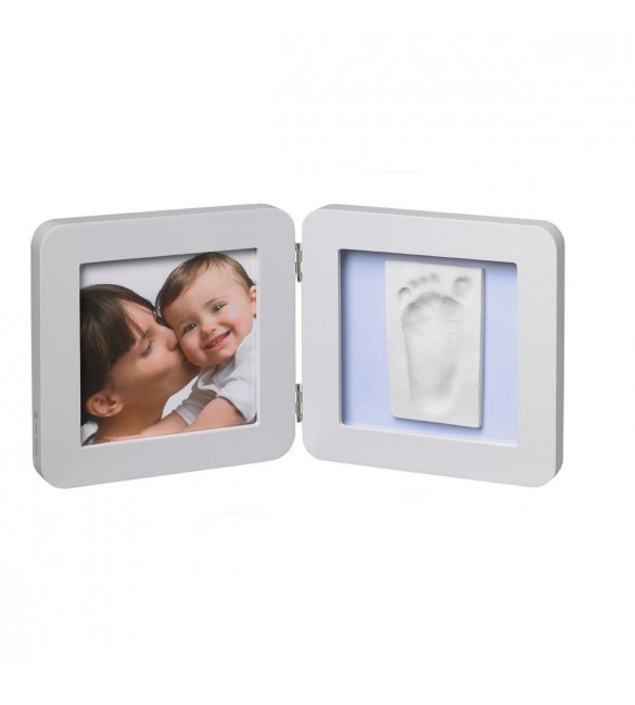 My Baby Art My Baby Touch Print Frame in Pastel