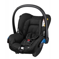 Maxi-Cosi Citi Car Seat (Black Raven)