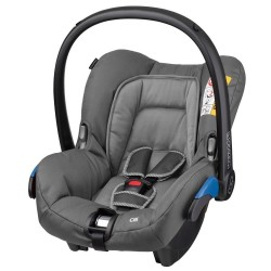 Maxi-Cosi Citi Car Seat (Concrete Grey)
