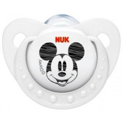Nuk Si Soother Mickey Stage 2 (6-18 months)