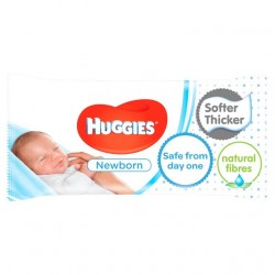 Huggies Wipes Newborn