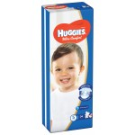 Huggies Jumbo Size (5) 12-22KG 34 Diapers