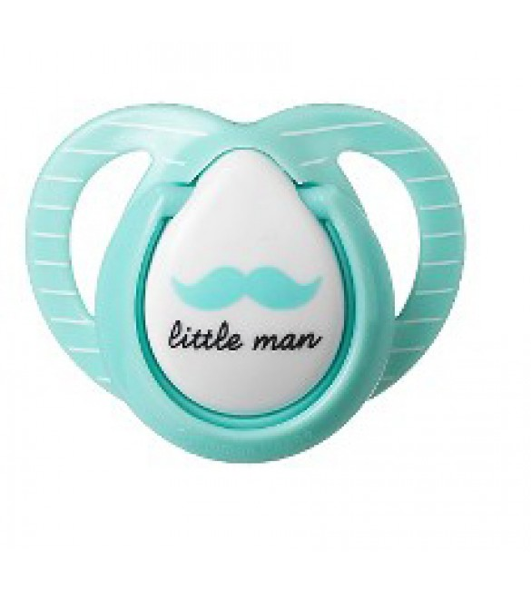 Tommee Tippee MODA  Soother-Blue