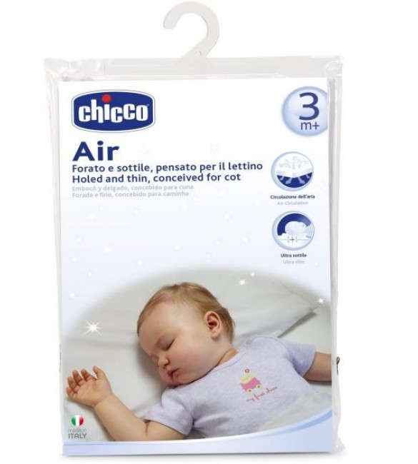 CHICCO AIR PILLOW for COT