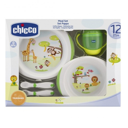 Chicco Meal Set (12m+)