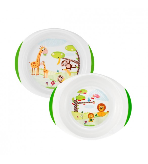 Chicco Dish Set 12M+