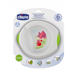 Chicco Stay Warm Plate 2 in1 (6M+)