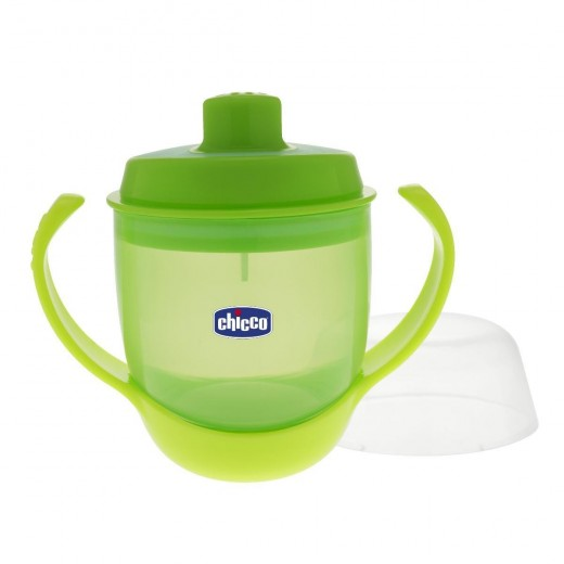 Chicco Meal Cup (12M+) Green