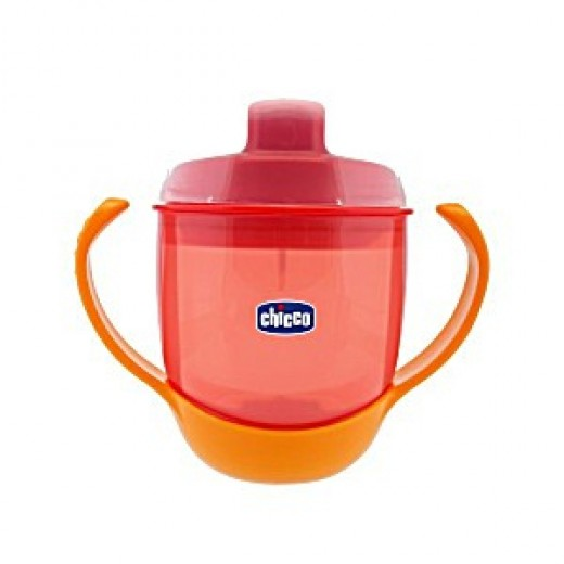 Chicco Meal Cup (12M+) Red